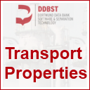 DDB Transport Properties