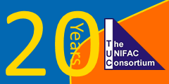 Twenty Years UNIFAC Consortium